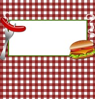 <h3>Cook Out - BBQ - Picnic Candy Wrapper </h3>