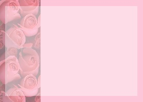<h3>Pink Profusion Invitation </h3>