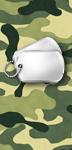 <h3>Military Camo Mini Wrapper </h3>