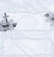 <h3>Christening (boy) Candy Wrapper </h3>