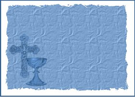 Free Printable Holy Communion Card And Invitation