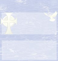 <h3>Confirmation (blue) Candy Wrapper </h3>