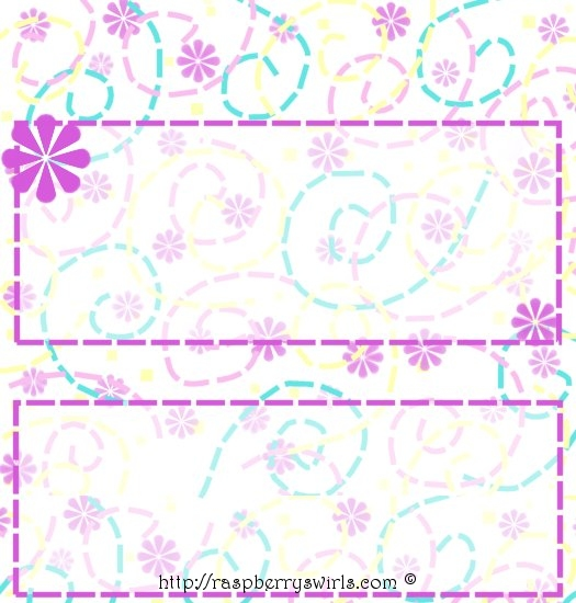 Free printable free flower power candy bar wrapper for Templates for candy bar wrappers