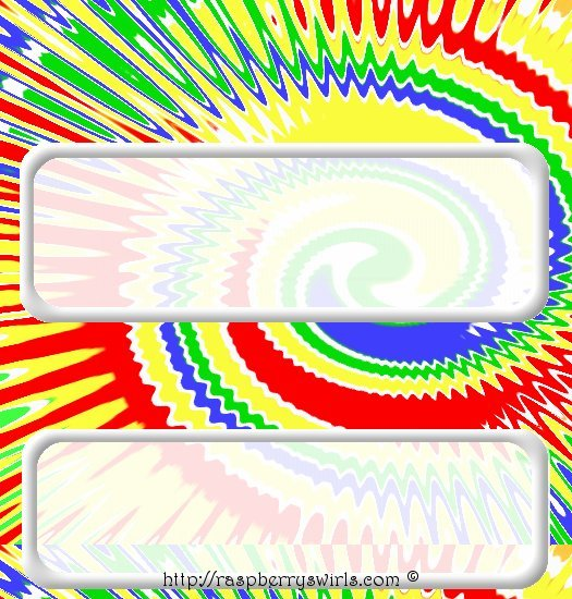 free printable free tie dye candy bar wrapper template raspberry swirls