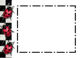 <h3>Ladybug Invitation </h3>