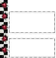 <h3>Ladybug Candy Wrapper </h3>
