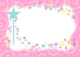 <h3>Magical Princess Invitation </h3>