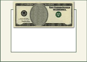Free Printable Money Invitation