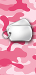 <h3>Pink Camouflage Mini Wrapper </h3>