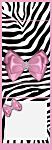 <h3>Pink Zebra Mintbook </b></h3>