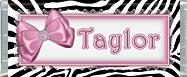 <h3>Pink Zebra Sample Candy Wrapper</h3>