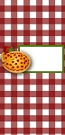 <h3>Pizza Party Mini Wrapper </h3>