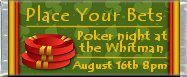 Free Casino Poker Chips Candy Wrapper