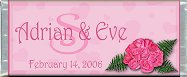 <h3>Pretty In Pink Sample Candy Wrapper</h3>