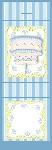 <h3>Pastel Birthday Mintbook </b></h3>