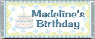 <h3>Pastel Birthday Sample Candy Wrapper</h3>