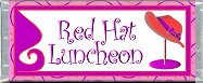 Free Red Hat Ladies Candy Wrapper