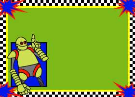 <h3>Robot Invitation </h3>