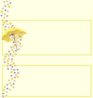 <h3>Baby Shower Candy Wrapper </h3>