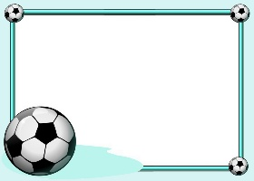 Free Printable Soccer Invitation