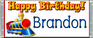 <h3>Birthday Train Sample Candy Wrapper</h3>
