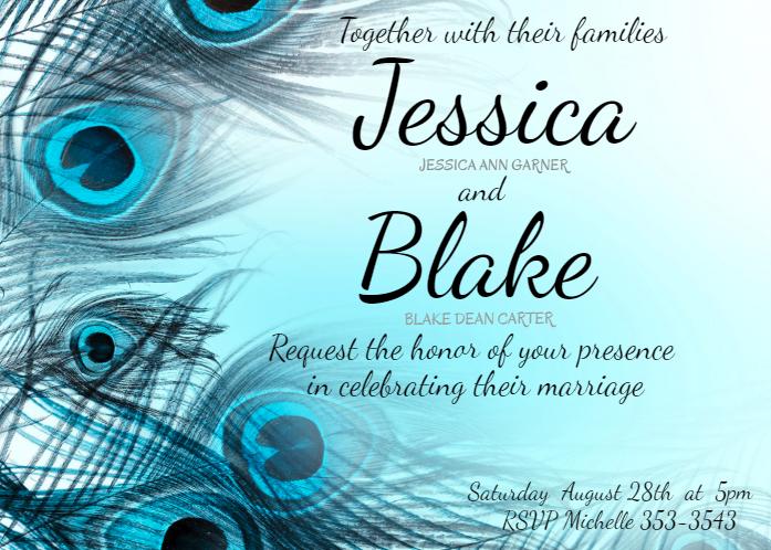 Online Wedding Invitation Creator